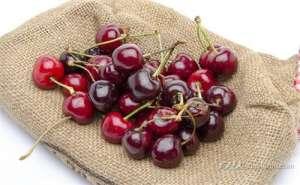 资讯生活樱桃可以抑制食欲 减肥效果最好的7种水果